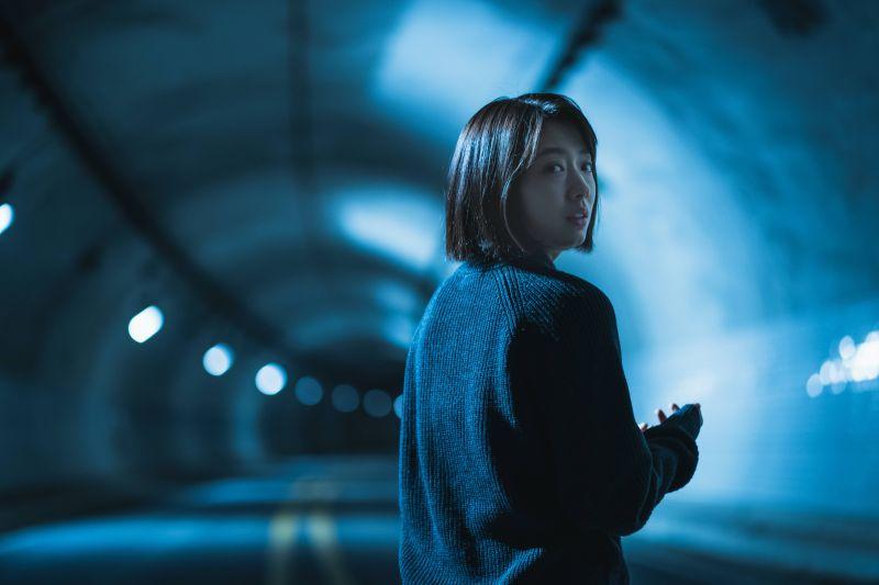▲《聲命線索》將於27日上線。(圖/Netflix)