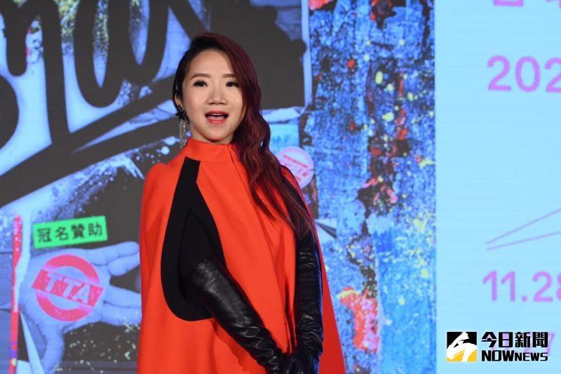 ▲陶晶瑩演唱會邀重量級嘉賓。(圖/記者林柏年攝)