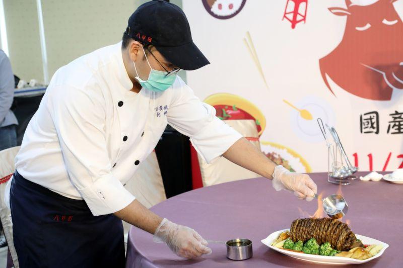 ▲台南國產牛肉行銷活動將於11月29日在善化區農會登場。 (圖/台南市政府)