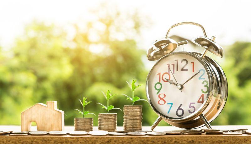 ▲全球債務攀高,伊斯蘭債具抗壓優勢(圖/pixabay )