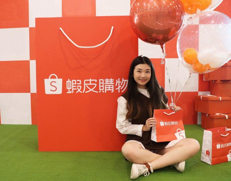 蝦皮購物「12.12狂歡生日慶」連16天99元免運不停歇!