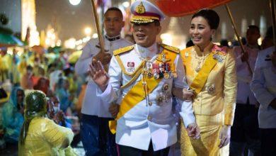 泰王若「遠端治國」可被驅逐出境?德媒揭:其實很難