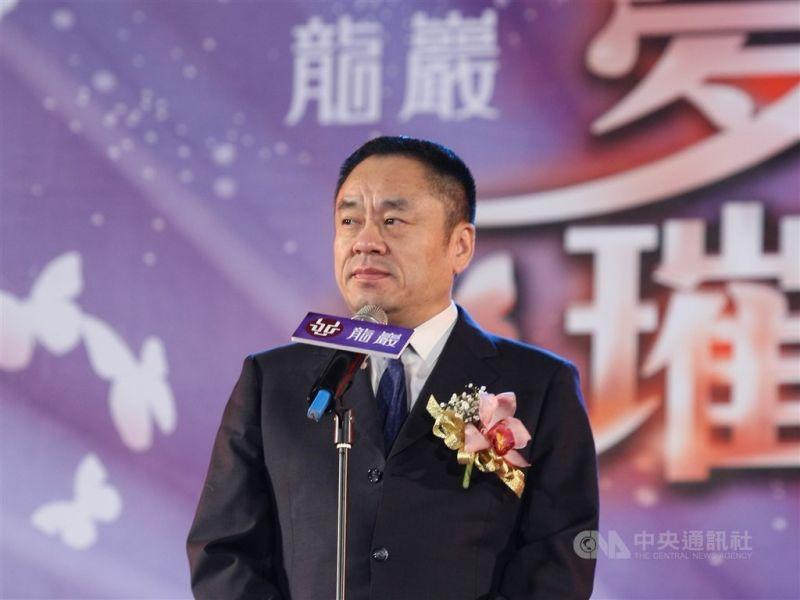 龍巖創辦人李世聰夫婦涉挪用公款2100萬 檢調搜索約談