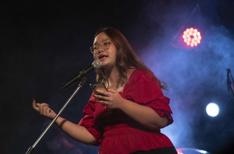 BBC年度百大女性榜單出爐!泰國示威領袖帕努莎雅上榜