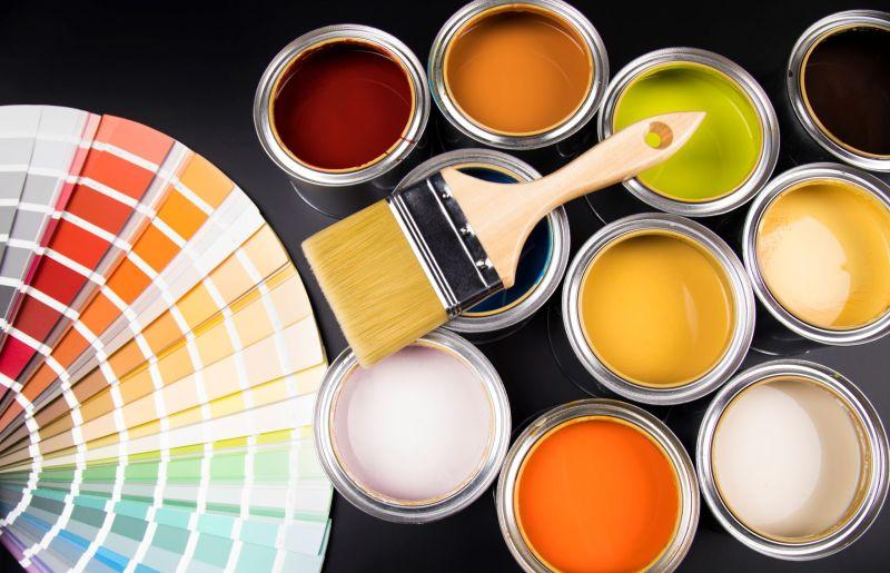 想DIY油漆住家,工具選擇也很重要