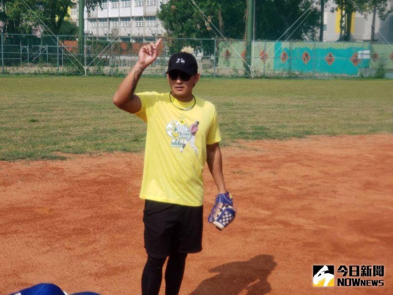MLB/還沒想過挑戰日、韓職 林子偉:留美還是最大目標