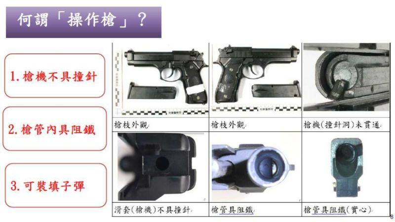 <b>操作槍</b>報備、繳銷最後12天 高市警局提醒逾期最重罰20萬