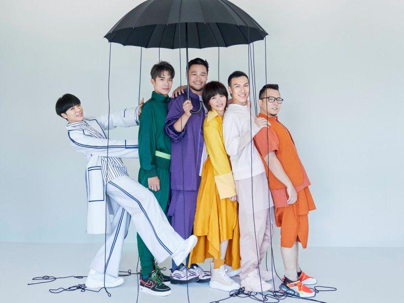重量級新人來了!魚丁糸、周興哲台北跨年晚會開唱