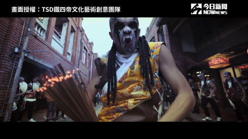影/與神共舞!街舞傳揚家將文化 顛覆刻板網友狂讚