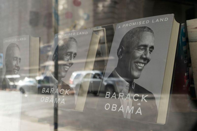 <b>歐巴馬</b>欽點「他」扮演自己!2個女兒也舉雙手贊成