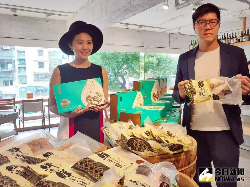 石斑魚有檸檬味!屏東水產「鱻活一號」搶高端市場