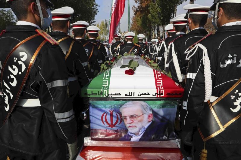 風波又起!首席核科學家剛被殺 傳伊朗指揮官也遇襲身亡