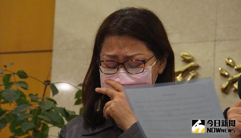 抗議檢調不公、踐踏司法人權!蘇震清宣布獄中絕食