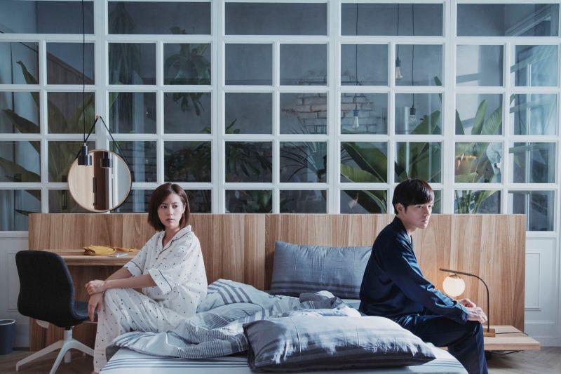 ▲《戒指流浪記》由宥勝、林予晞(左)主演。(圖