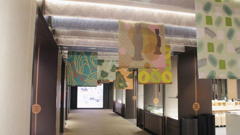 ▲南部院區新增商店營運空間,亦將為國旅熱潮,帶來嶄新的博物館消費體驗。(圖/資料照片)