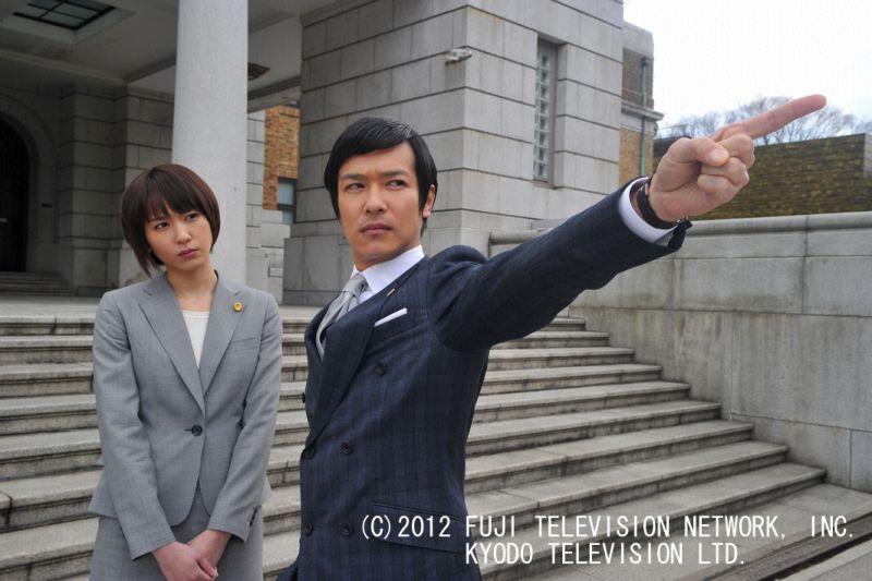 粉絲狂敲碗!日本2部職業劇爆笑登台 喜迎最後的2020