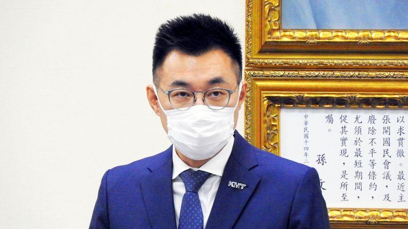 巷仔內/王浩宇罷免通過 國民黨全面啟動「下一步」