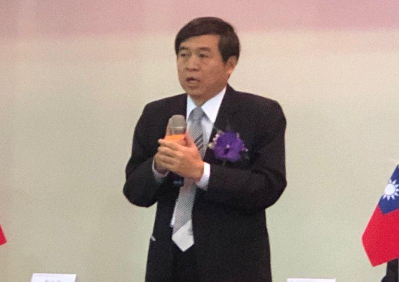 ▲台灣國際造船公司標得國防部近30億元台幣的新型救難艦建造案。(資料照/記者黃守作攝)