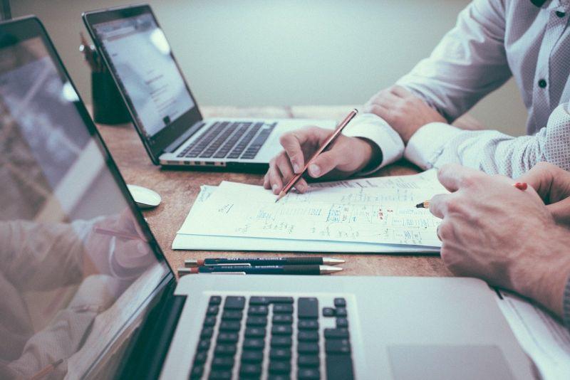 ▲職場上在工作部分還是需要累積一些技能。(示意圖,圖中人物與本文無關/翻攝Pixabay)