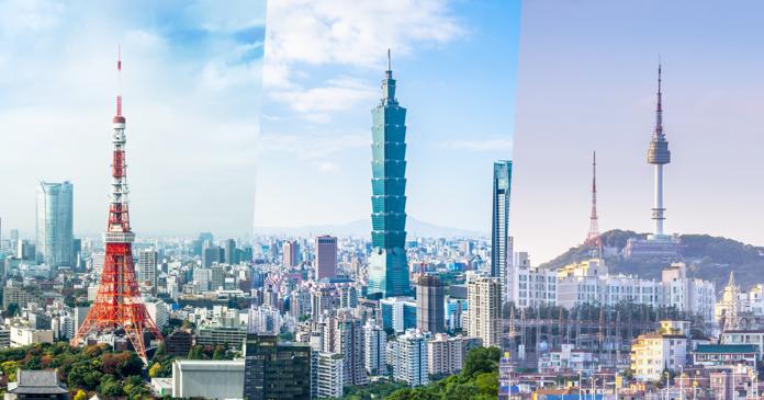 ▲美國及加拿大智庫發表「人類自由指數」報告,台灣在162個受評比的對象之中排在第19名,自2008年開始評比以來,是進步最多的5者之一。(圖/取自Shutterstock)