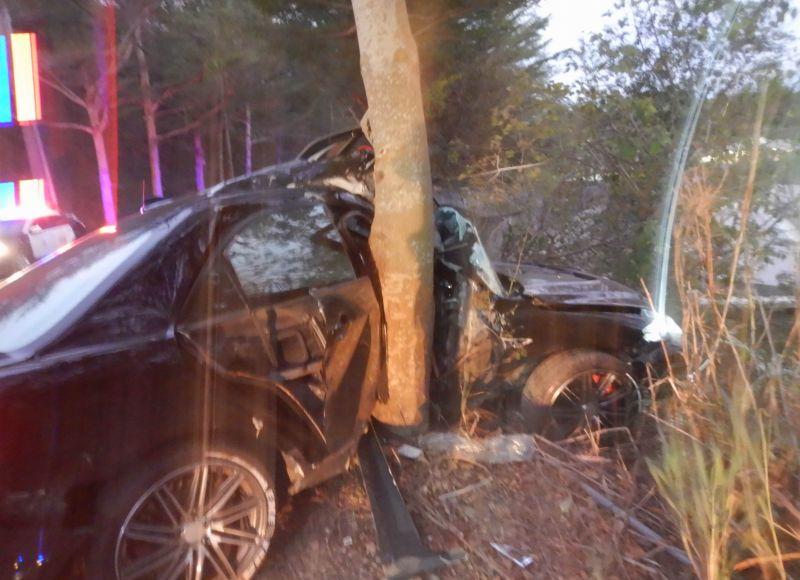 已釀四死 彰化139線又傳車毀人傷意外