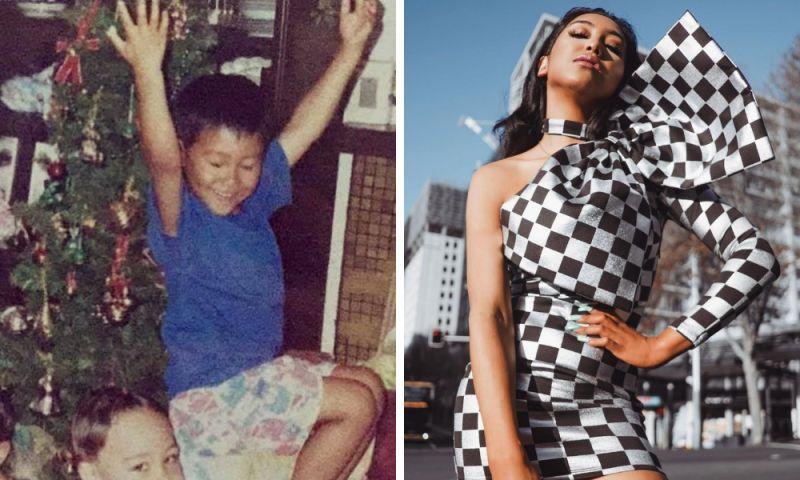 ▲2020年紐西蘭洲際小姐大賽在10月舉行,由菲律賓裔的變性女子