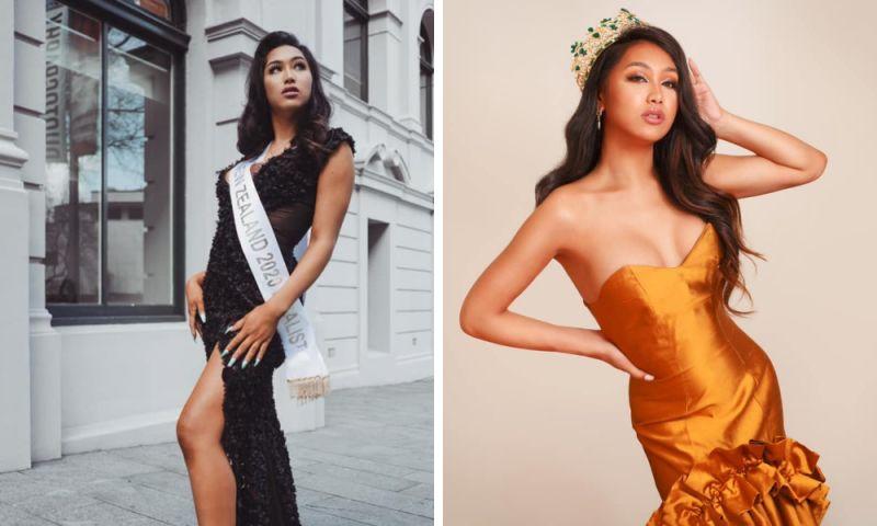 菲裔女因變性被逐出家 奪下選美后冠讓父刮目相看