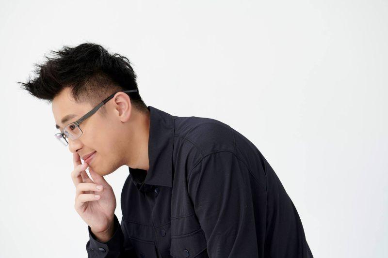 ▲網紅鬼才阿水將擔任NOWnews修憲論壇第三場次主持人。(圖/鬼才阿水提供)