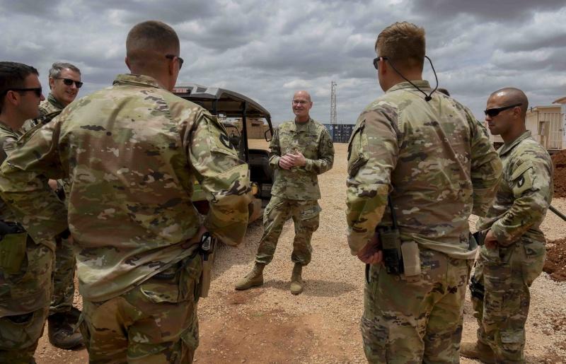 ▲美國國防部 4 日宣布,總統川普下令從非洲國家索馬利亞撤離大部分美軍及安全人員;這些部隊原本在索馬利亞執行打擊伊斯蘭激進團體「青年黨」(Al-Shabaab)的行動。(圖/美聯社/達志影像)