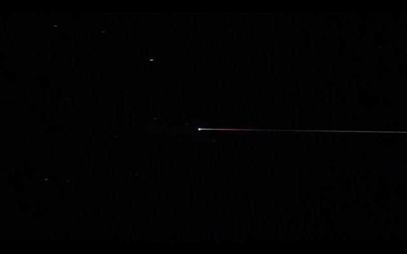 日本裝有小行星砂石密封艙 成功降落澳洲沙漠