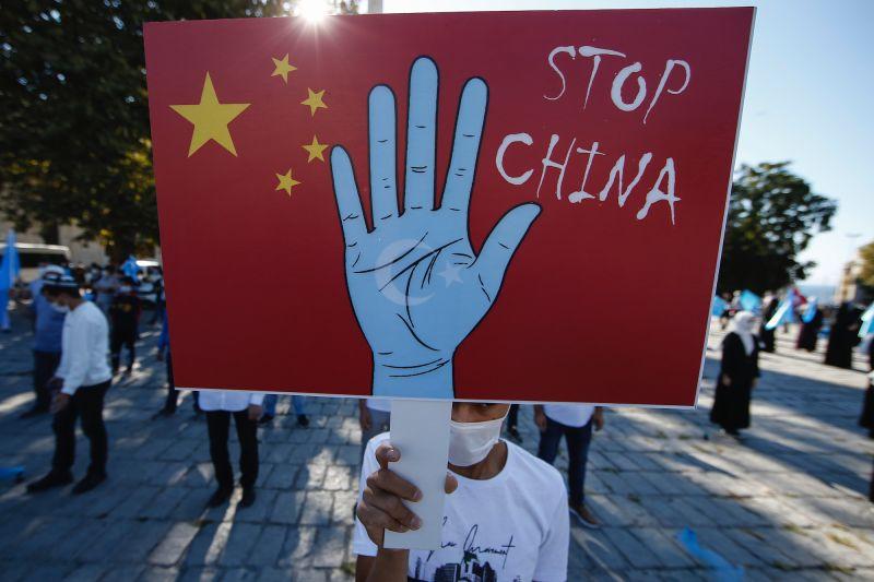 中國批准引渡條約 土耳其維吾爾人憂難逃魔掌