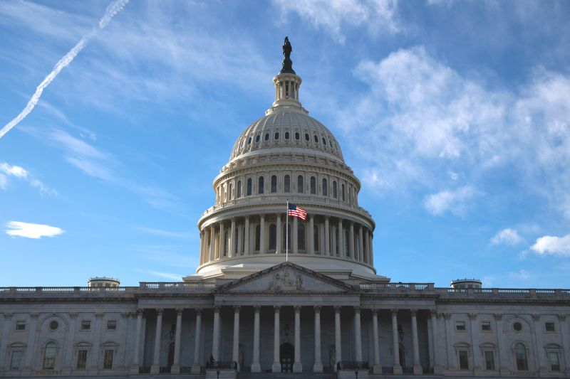 美2021國防授權法草案 列支持台灣國防為「制中新手段」