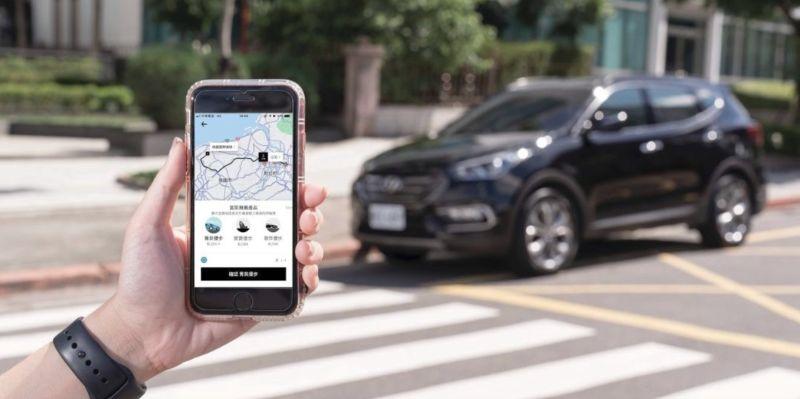 搭車免收「海外刷卡手續費」 Uber宣布:轉為境內公司
