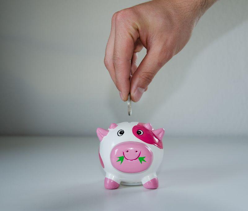 ▲復華投信提出「用已實現資本利得來分紅,不配本金」的配息新主張,推出「復華台灣好收益基金」。(圖/Pixabay)