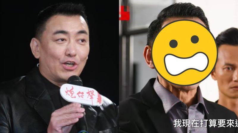 近況嚇人!54歲徐亨「<b>爆瘦</b>成7旬翁」 網:是不是生病了