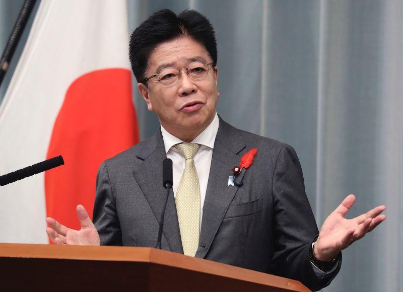 日本政府:歡迎台灣申入CPTPP 可用關稅區加入