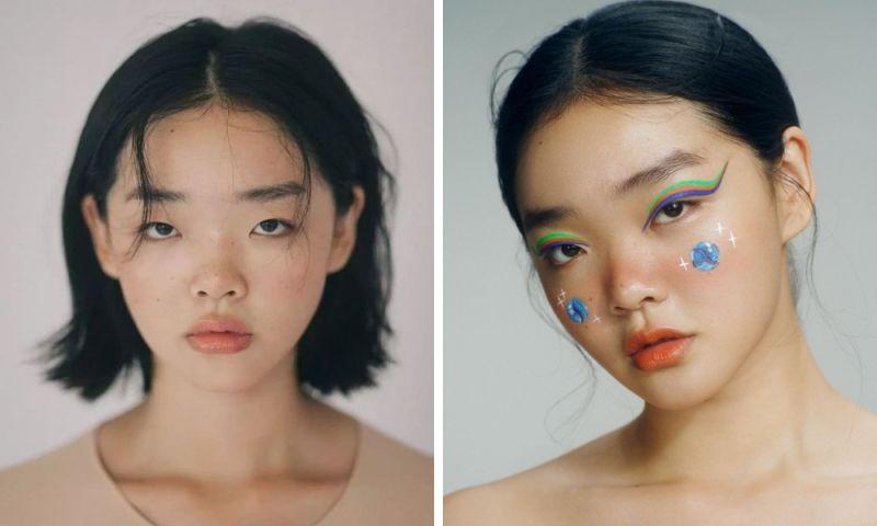 新加坡模特兒 Duan Mei Yue