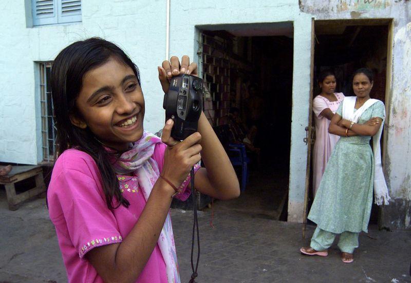 印度雛妓9歲奪<b>奧斯卡</b>獎 15年後現況令人不勝唏噓