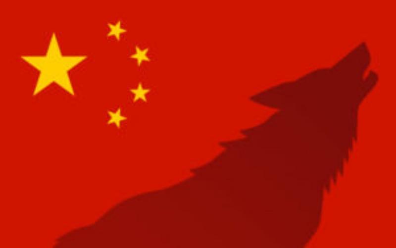 名家論壇》李兆立/惹毛全球的「戰狼」 應對不該再模糊
