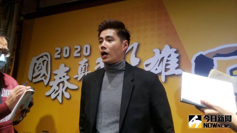 日職/尊重陳冠宇離隊決定 陳偉殷:有家庭後旅外不容易