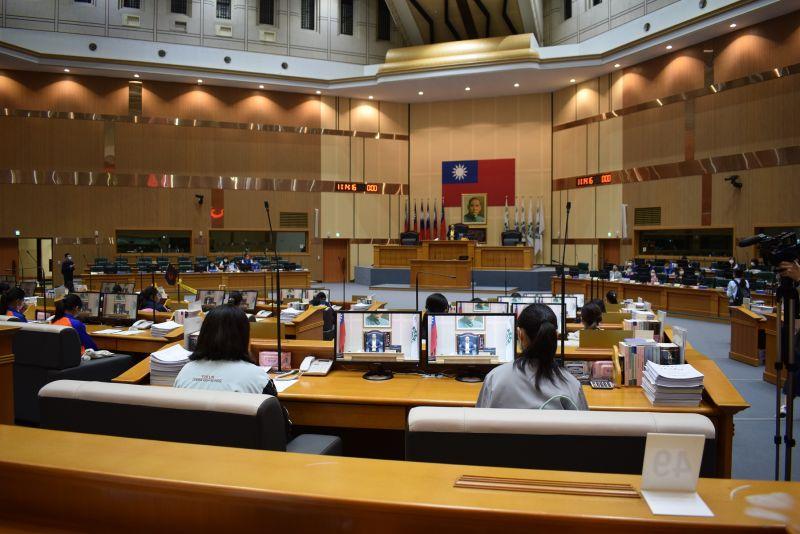 響應世界人權日  雲林首辦「一日議員體驗營」