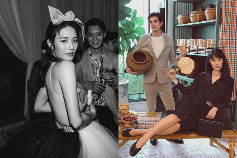 泰國超模被封高冷型美女 網友:贏了一堆「網紅臉」