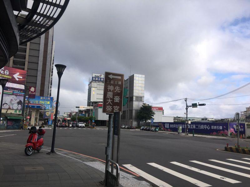 捷運先嗇宮站周邊平均房價每坪40 29萬