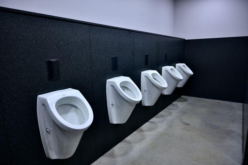 ▲泌尿科醫師程威銘分享了男性坐著尿尿的「3大優點」,網友一試也驚呼「真的比較放鬆」。(示意圖,取自pixabay )