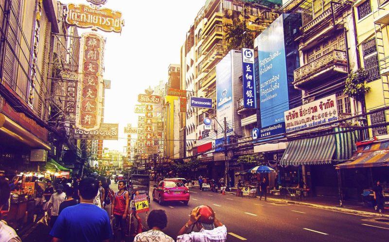 ▲泰國工作真的很美好?網列3缺點勸退。(示意圖/翻攝自Pixabay)