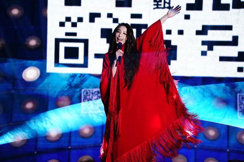 田馥甄照唱華研版權歌曲 吐心情「什麼事都會發生」