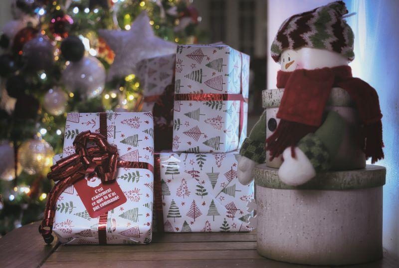 ▲該名男子中了大獎,就像提早收到了聖誕禮物。(示意圖/取自unsplash)