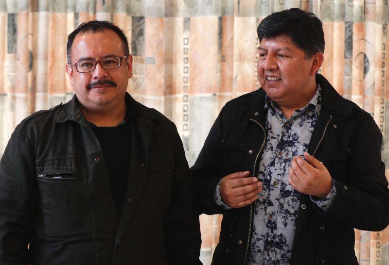 與法律搏鬥2年成功結婚!玻利維亞首次承認同性伴侶登記