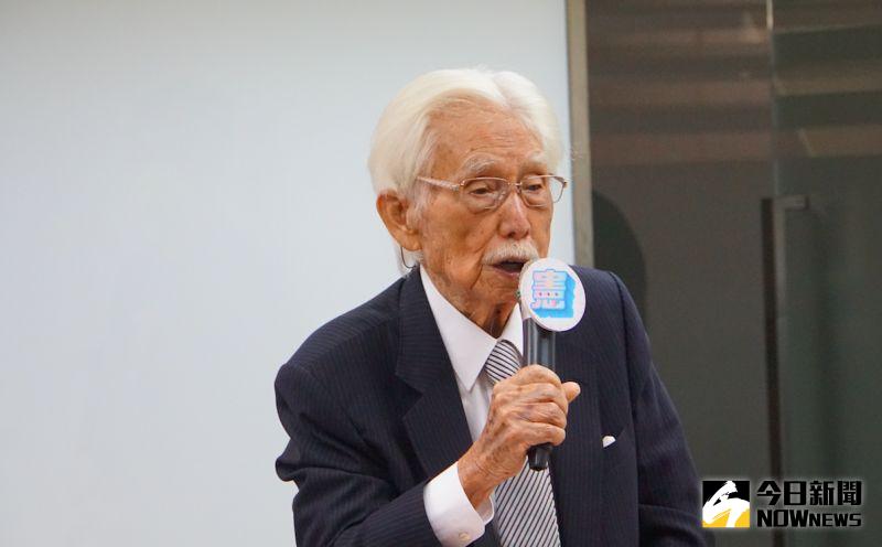 東奧以「台灣」為名進場 辜寬敏:盼台灣、日本建交