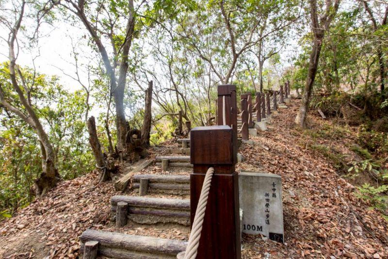 「中台灣觀光步道森遊會」倒數 休閒健身抽好禮